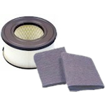 Honeywell Portable Air Cleaner Filters